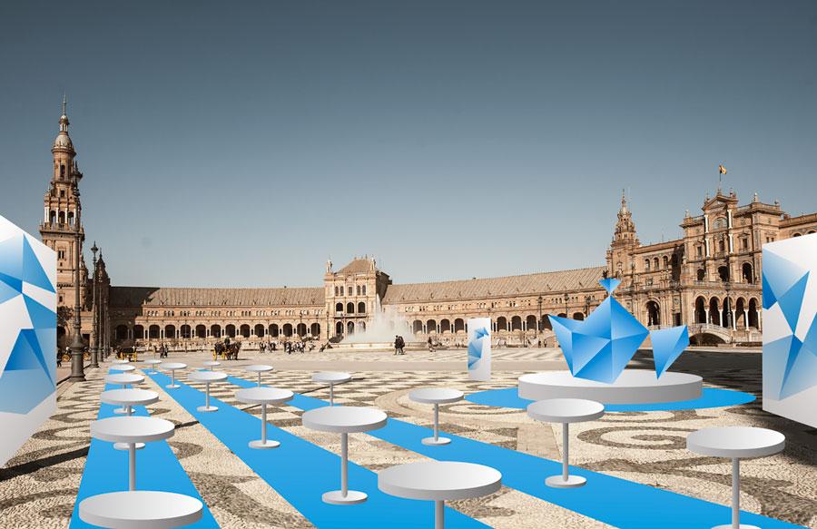 Sevilla Venues